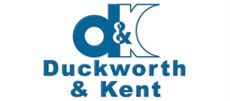 duckworth kent title Logo